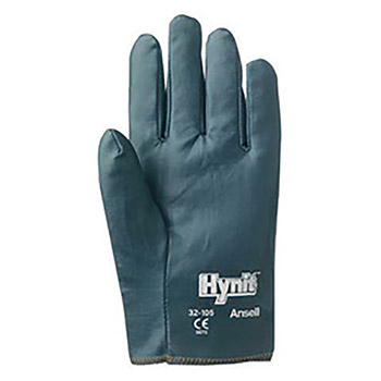 Ansell 1-2 Hynit Medium Duty Multi-Purpose Cut ANE32-105-6.5 Size 6