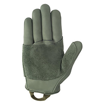 Ansell Foliage Green ActivArmr Grain Cowhide ANE46-102-M Medium