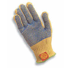 Ansell Edmont Cut Resistant Gloves Size 7 GoldKnit Kevlar Medium Weight 222137