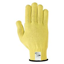 Ansell Yellow Vantage Heavy Weight Cut Resistant ANE70-356-7 Size 7