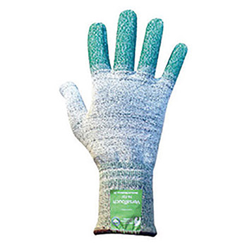 Ansell Green And Gray VersaTouch Dyneema Diamond ANE74-731-10 Size 10