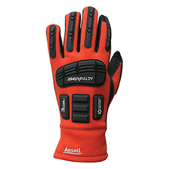 Ansell Red ActivArmr Double Insulating Lined Cold ANE97-201-12 Size 12
