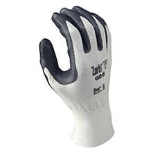 SHOWA Best Glove Zorb-IT Cut Resistant Gray B134550