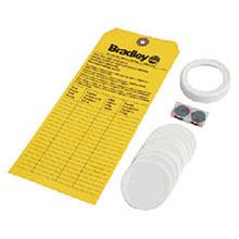 Bradley Refill Kit Replacement Cap Foam Liners S19-949