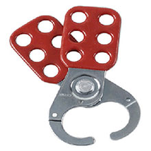 Brady USA Red Vinyl Coated High Tensile Steel Lockout 65375