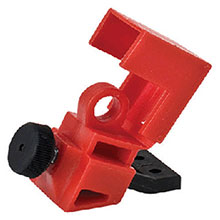 Brady USA Red Polypropylene Impact Modified Nylon 65396