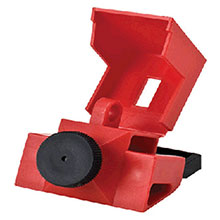Brady USA Red Polypropylene Nylon Clamp On 480 600 65397