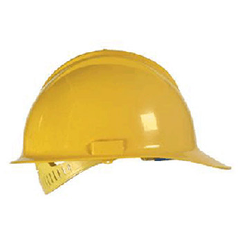 Bullard Hardhat Yellow Classic Model C30 6 Point 30YLP