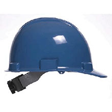 Bullard Hardhat 5100 Series Kentucky Blue Safety Cap 51KBR