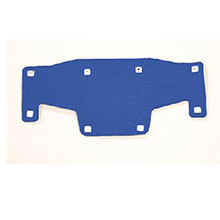 Bullard Replacement Polartec Browpad All Suspensions RBPCOOL