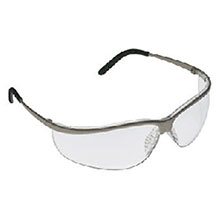 Aearo Technologies by 3M Safety Glasses Metaliks Sport Metal 11343-10000