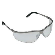 Aearo Technologies by 3M Safety Glasses Metaliks Sport Metal 11345-10000