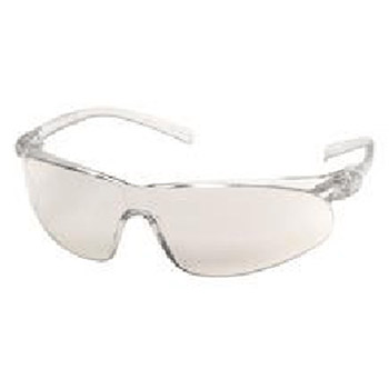 Aearo Technologies by 3M Safety Glasses Virtua Sport Clear Frame 11388-00000