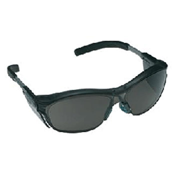 Aearo Technologies by 3M Safety Glasses Nuvo Gray Frame Gray 11412-00000