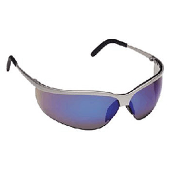 Aearo Technologies by 3M Safety Glasses Metaliks Sport Metal 11540-10000