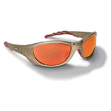 Aearo Technologies by 3M Safety Glasses Fuel 2 Metallic Sand 11650-00000