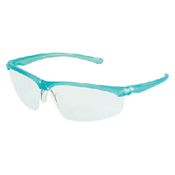 Aearo Technologies by 3M Safety Glasses Refine 201 Teal Frame 11735-00000