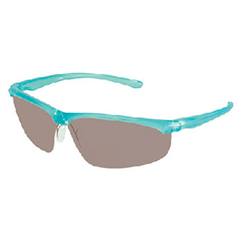 Aearo Technologies by 3M Safety Glasses Refine 202 Teal Frame 11736-00000