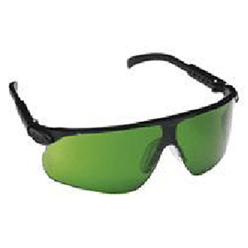 Aearo Technologies by 3M Safety Glasses Maxim Black Frame 12292-00000