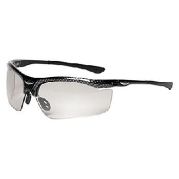 Aearo Technologies by 3M Safety Glasses Smart Black 13407-00000