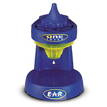 Aearo Technologies by 3M Earplugs EAR One Touch Dispenser No 391-1000