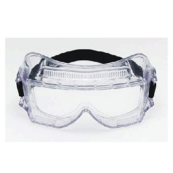 Aearo 3M Safety Glasses 452 Centurion Impact Goggles Clear 40300-00000