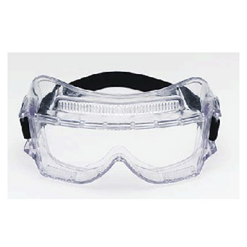 Aearo 3M Safety Glasses 452AF Centurion Impact Goggles Clear 40301-00000