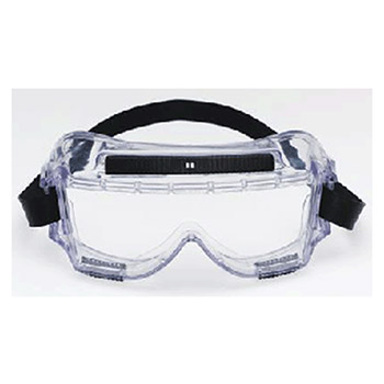 Aearo 3M Safety Glasses 454 Centurion Chemical Splash Goggles 40304-00000