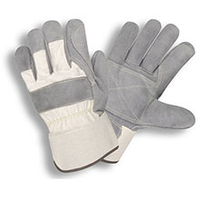 Cordova 1051 Side Split Leather Glove Double Palm