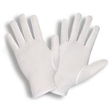 Cordova Inspection Gloves Stretch Full Fashion Nylon Inset Thumb 1850