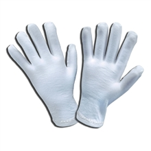 Cordova Inspection Gloves Lint Free Stretch Nylon Reversible Hemmed 1880