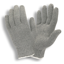 Cordova 3411G Grey Poly-Cotton Glove Liner
