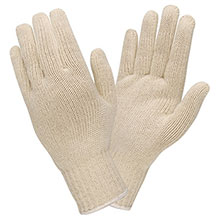Cordova 3435 Natural 100% Cotton Glove 7-Gauge