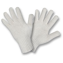Cordova 3480 Natural Poly-Cotton Glove