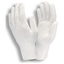Cordova 3500 White Poly-Cotton Glove 7-Gauge