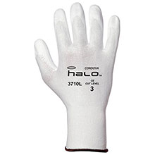 Cordova 3710 Halo HPPE White Safety Glove