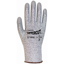Cordova 3710G Uppercut HPPE Safety Glove