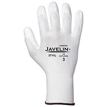 Cordova 3711 Javelin HPPE White Safety Glove