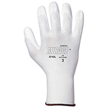 Cordova 3712 Mirage HPPE White Safety Glove