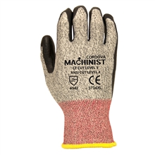 Cordova 3734 Machinist Safety Gloves