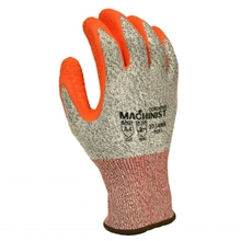 Cordova 3734NR Machinist Safety Gloves
