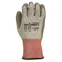 Cordova 3734PU Machinist Safety Gloves