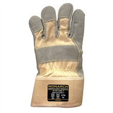 Cordova 3756 Monarch Leather Palm Gloves