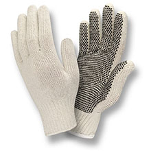 Cordova 3805 Natural Poly-Cotton Glove
