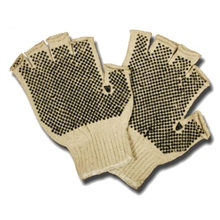 Cordova 3856 Fingerless Poly-Cotton Glove