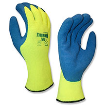 Cordova 3889 Therma-Viz Latex Coated Glove