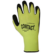 Cordova 3991 Contact Glove Latex Coated
