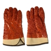 Cordova 5350 Triple Dipped Red PVC Glove
