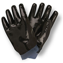 Cordova 5800 Black Supported Neoprene Glove