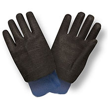 Cordova 5800R Black Supported Neoprene Glove